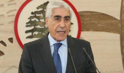"""سعد: مشروع باسيل الاخير يؤمن حوالى 55 نائبا لـ""""القوات"""" و""""التيار"""""""