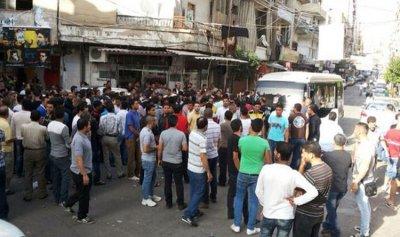 آخر مشهد –  علامَ يتقاتل اللبنانيون؟