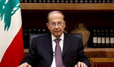 الرئيس عون إتصل بالأمير محمد بن سلمان مهنئا