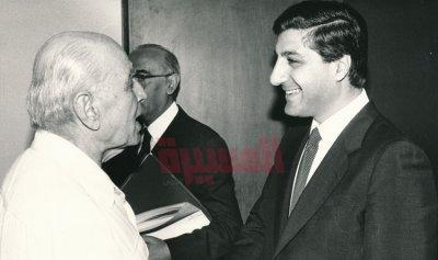 بشير لـ كسروان لبكي، أمين عام وزارة الخارجية: لا أغطي أحدًا. لا أحمي أحدًا