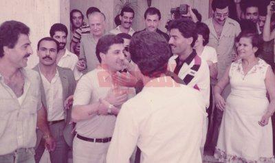 بشير لـ الأمير فاروق أبي اللمع، المدير العام للأمن العام: كنا في السفينة نفسها. سأساعدك حتمًا