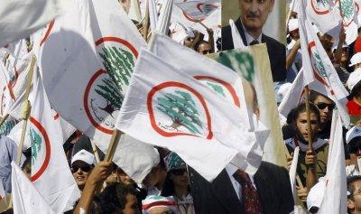 """""""القوات اللبنانية"""": الوصاية الثانية ستسقط … وتحرير القرار اللبناني أولا"""