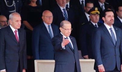 سركيس نعوم: الرئيس عون كان بغنى عن توقيع مرسوم الأقدميات