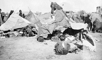 المجزرة الأرمنية خارطة جيوبوليتيك مستمرة