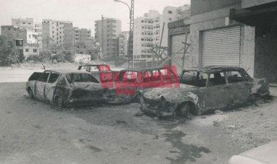 «الجبهة اللبنانية» تلتزم بالقرار 436