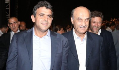"""حوّاط: نفتخر بتحالفنا مع """"القوات""""… ومشروعنا جمهورية لبنان الحلم وإيمان بقضية وطن"""