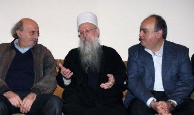 """""""المسيرة"""" – الإشتراكي: ماهر الأسد يريد توزير إرسلان"""