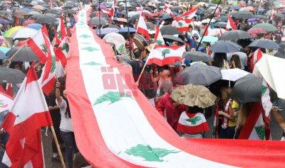 من حدود لبنان الصغير الى حدود لبنان الكبير