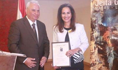 """""""المسيرة"""" – باتريسيا إلياس: سأترشح أيضًا في انتخابات 2022 أتمنى أن نرى أكثر من وزيرة في الحكومة الجديدة"""