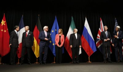 """""""المسيرة"""": إنشاء الـ""""ناتو"""" العربي مسألة وقت… هل تصل حدود النزاع مع إيران إلى حدّ نشوب الحرب؟"""