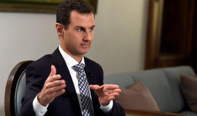 """""""قيصر"""" يفرض عقوبات على الاسد"""