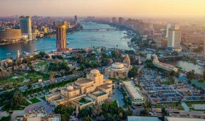 """بيانات جديدة لـ""""صندوق النقد"""" حول مصر"""