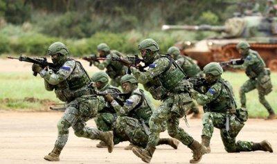 الصين تعارض صفقة الأسلحة بين الولايات المتحدة وتايوان 