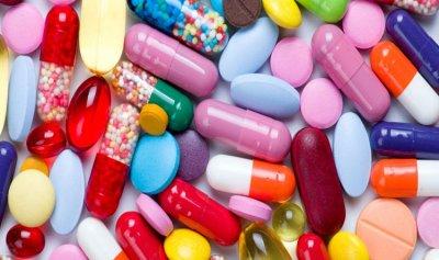 الدول الأكثر استهلاكا للمضادات الحيوية