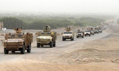 السيطرة على معظم الدريهمي ومقتل قيادات حوثية في صعدة