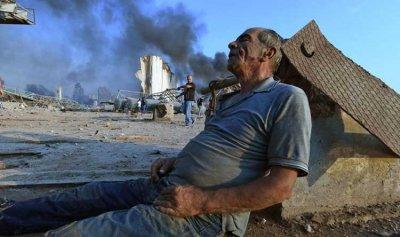 بالفيديو: شبح انفجار بيروت يلاحق اللبنانيين