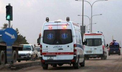 الدفاع المدني: رقم الطوارىء 125 للحالات الطارئة