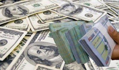 خفض سعر الدولار تفاؤل لا يعكس الحقيقة