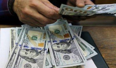 الدولار عبر المصارف قريباً