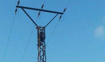 وفاة شخصين إثر تعرضهما لصعقة كهربائية في عكار