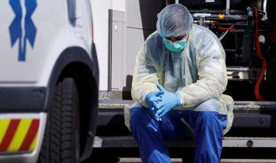 """أكثر من 47 ألف إصابة جديدة بـ""""كورونا"""" في فرنسا"""