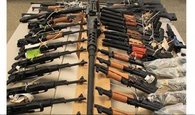 تصدير الأسلحة الألمانية محصور بهذه الدول