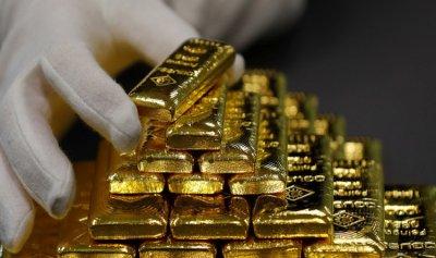 الذهب يرتفع إلى أعلى مستوى منذ 3 أشهر