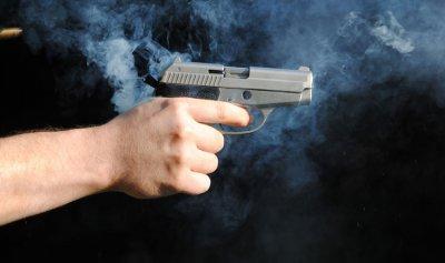 اصابة مطلوب بطلق ناري في حي الشراونة بعلبك
