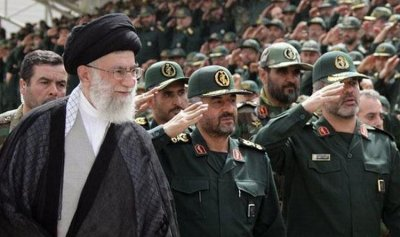 مقتل قيادي بارز في الحرس الثوري الإيراني غرب الموصل