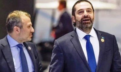 """لبنان اليوم يتكئ """"ع الخميس"""" وباسيل """"متّكل ع الرئيس"""""""