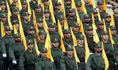 كيف تصرّف حزب الله بعد نشر صورة مغنية والخميني؟