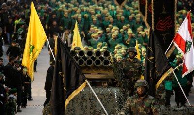"""النأي بالنفس يعني تسليم سلاح """"حزب الله"""" الى الدولة"""