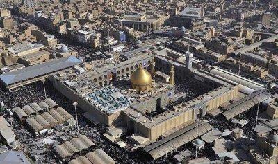 العراق يدعو لاجتماع طارئ للبرلمان العربي لبحث أحداث القدس