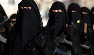 """الإفراج عن 3 نساء على صلة بـ""""داعش"""" في السويد"""