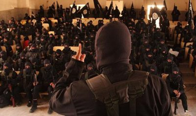 الأشغال الشاقة 20 عاماً لعنصر جبهة النصرة في عرسال