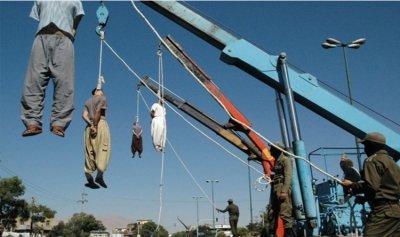 ايران تعدم موظف في وزارة الدفاع
