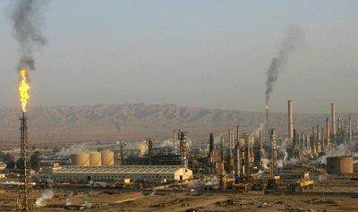 اتفاق بين بغداد وأربيل لتصدير نفط كركوك