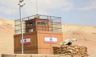 لبنان مطالب الامتثال للعقوبات المفروضة على سوريا