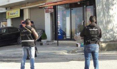 توقيف خمسة سوريين في العديسة وكفركلا