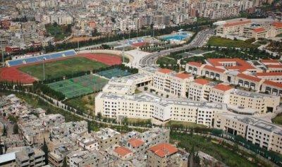 """الإضراب في """"اللبنانية"""" مستمر"""
