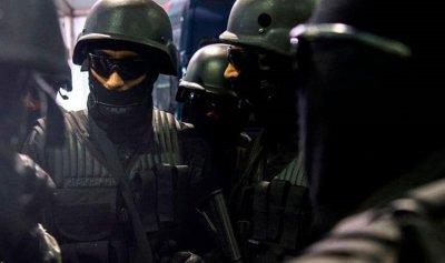 احباط مخطط إرهابي في المغرب