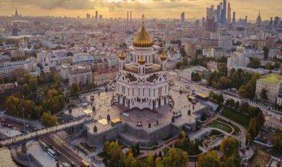 موسكو تأمل باستمرار المحادثات الأميركية مع واشنطن
