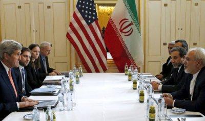 عقوبات ترمب تضع الحوار الأميركي الإيراني بخبر كان