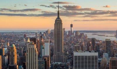 ترمب: سقطت نيويورك بين أيدي البلطجية