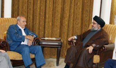 """ما مفهوم """"الثنائي الشيعي"""" للدولة المدنية؟"""