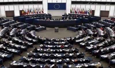 الاتحاد الأوروبي يعاقب تركيا