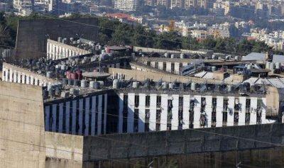 """بالفيديو: كمامات طبية """"صُنع في سجن رومية"""""""