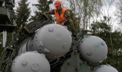 سوريا حقل تجارب للأسلحة الروسية