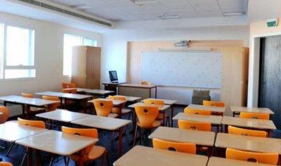 إقفال المدارس في قضاء جبيل