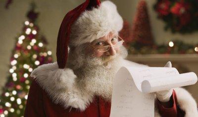 ماذا لو كان بابا نويل… حقيقياً؟